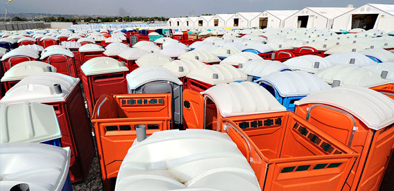 Champion Portable Toilets in Carrollton,  TX